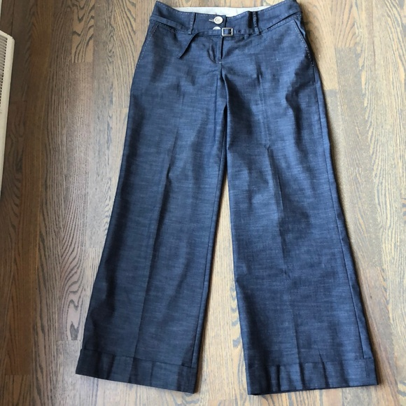 LOFT Pants - Ann Taylor Loft Ann Style Pants